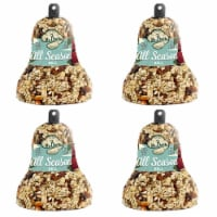 Home & Garden 4 All Season Replacement Bells Feed Bird Cardinals Wrens 621*621*621*621 - 1