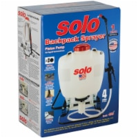 Solo 425 4 Gal. Backpack Sprayer 425 - 1