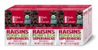 Made in Nature Organic Thompson Raisins - 6 ct / 1.5 oz