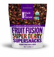 Made in Nature Organic Antioxidant Fusion