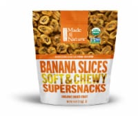 Made in Nature Dried Banana - 4 oz