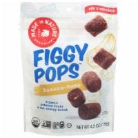 Made in Nature Organic Nana Pops Banana Fruit & Nut Snack