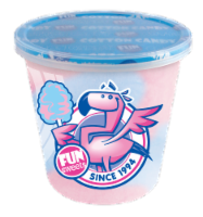 Fun Sweets Classic Cotton Candy