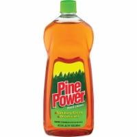 Pine Power 28 Oz. All-Purpose Disinfectant Cleaner  PP121 - 28 Oz.