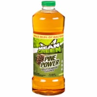 Mean Green Pine Power Disinfectant - 48 fl oz