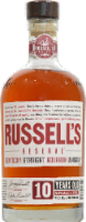 Russell's Reserve Small Batch Bourbon Whiskey - 750 mL