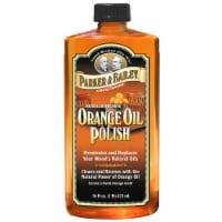 Parker Bailey Orange Oil Polish 16oz - 16 ounce each