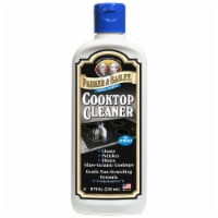 Parker Bailey Cooktop Cleaner 8oz - 8 ounce each