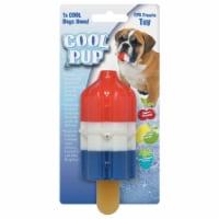 Cool Pup ZA0091 01 12 Mini Rocket Pop Toy