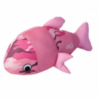 GR Giant Camo Toys Fish - 1