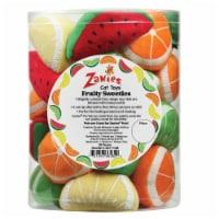 Zanies ZA1185 28 Canist Fruity Sweeties Cat Toy - 28 Piece