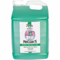 Pet Pals TP512 93 Top Performance ProClean 35 Shampoo 2.5 Gallon - 1