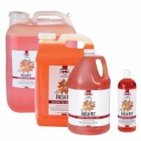 Petedge TP562 91 Top Performance Fresh Pet Shampoo Gallon