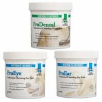Top Performance Cleansing Dental Pads 100Pk - 1