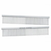 MG Greyhound Style Comb Med/Coarse - 1