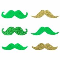 Ampro St Patrick's Moustache Set