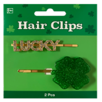 Ampro Seasonal Hair Clips