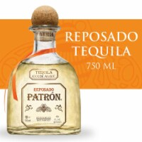 Patron Reposado Tequila - 750 mL