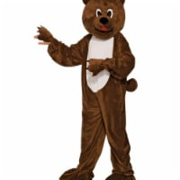 Forum Novelties 277438 Halloween Boys Plush Bear Costume - Medium
