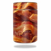 MightySkins RTCAN-Bacon Skin for RTIC Can 2016 Wrap Cover Sticker - Bacon - 1