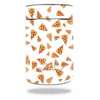 MightySkins RTCAN-Body By Pizza Skin for RTIC Can 2016 Wrap Cover Sticker - Body By Pizza - 1