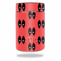 MightySkins RTCAN-Dead Eyes Pool Skin for RTIC Can 2016 Wrap Cover Sticker - Dead Eyes Pool - 1