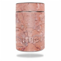 MightySkins RTCAN-Pink Marble Skin for RTIC Can 2016 Wrap Cover Sticker - Pink Marble