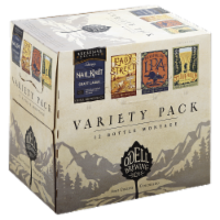 Odell Brewing Montage Variety Pack