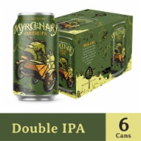 Odell Brewing Myrcenary Double IPA - 6 ct / 12 fl oz