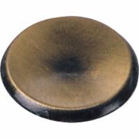 Laurey Antique Brass 1-1/2 In. Cabinet Knob 20205