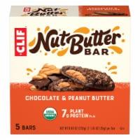 Clif Bar Nut Butter Filled Chocolate & Peanut Butter Energy Bar