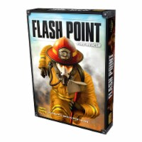Flash Point Fire Rescue The Board Game - 1 Unit