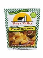 Teays Valley Cornbread Mix