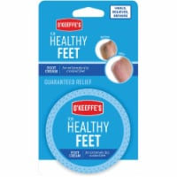 O'keeffe's Foot Cream,Canister,3.2 oz.  K0320001 - 3.2 oz.