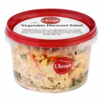 Ukrop's Vegetable Macaroni Salad