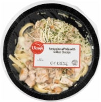 Ukrop's Homestyle Foods Fettuccine Alfredo with Grilled Chicken