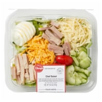 Ukrop's Chef Salad - 12.6 oz