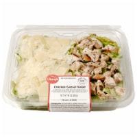 Ukrop's Chicken Caesar Salad - 10 oz