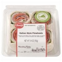 Ukrop's Homestyle Foods Italian Style Pinwheels