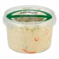Ukrop's Mrs. Marshall's Cole Slaw