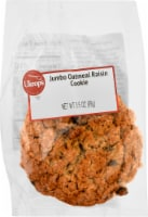 Ukrop's Jumbo Oatmeal Raisin Cookie