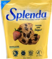 Splenda Zero Calorie Granulated Sweetener For Baking