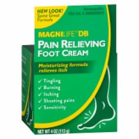 Magnilife DB Pain Relieving Foot Cream