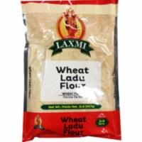 Laxmi Wheat Ladoo Flour - 2 Lb (907 Gm) - 1 unit