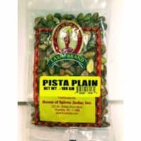 Laxmi Plain Pista Whole (Pistachios) - 100 Gm (3.5 Oz) - 1 unit