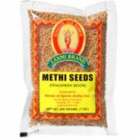 Laxmi Methi (Fenugreek) Seeds - 200 Gm (7 Oz) - 1 unit