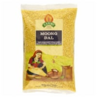Laxmi Moong Dal - 4 Lb (1.81 Kg)