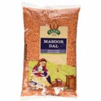Laxmi Masoor Dal - 2 Lb (907 Gm) - 1 unit