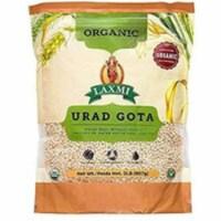 Laxmi Organic Urad Gota - 2 Lb - 1 unit