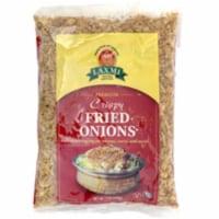 Laxmi Fried Onions - 400 Gm (14 Oz) - 1 unit
